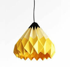 Paper Hanging Lamp Paper Pendant Lamps Home Design Health Support Us