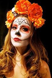 Sugar Skull Halloween Costumes 131 Halloween Images Halloween Ideas