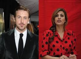 emma stone e ryan gosling film insieme eva mendes e ryan gosling sono in crisi per colpa di emma stone