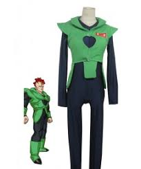 Hitman Halloween Costume Dragon Ball Cosplay Dragon Ball Costumes Sale Rolecosplay
