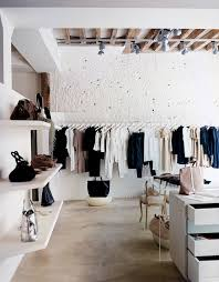 Garment Shop Interior Design Ideas Best 25 Fashion Shop Interior Ideas On Pinterest Fashion Store