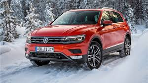 volkswagen tiguan ice to meet you first off road drive in the new 2016 vw tiguan by