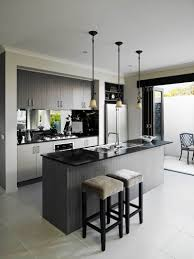 Dark Kitchen Designs 30 Elegant Contemporary Kitchen Ideas Contemporary Kitchen