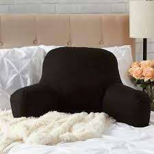 cheap bed rest pillow cotton duck bed rest pillow jcpenney