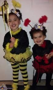 Lady Bug Halloween Costume Bumble Bee Lady Bug Costumes