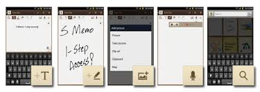 s memo apk galaxy note update mobilebord