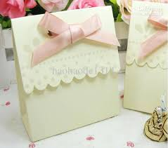bridal shower gift bags wedding shower favor bags grapevine magnets in organza favor bags