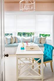 bay window kitchen curtains idolza