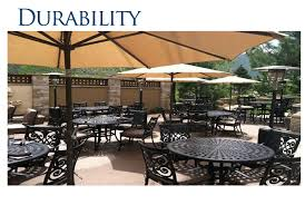Outdoor Commercial Patio Furniture Commercial Patio Furniture For Restaurants Free Home