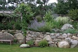 rock your garden with stone walls angie u0027s list