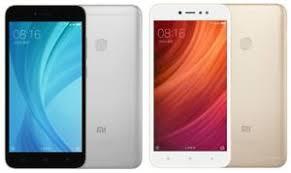 Xiaomi Note 5a Xiaomi Redmi Note 5a Factory Unlocked 5 5 16gb 2gb Ram Gold