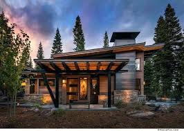 mountain home house plans contemporary mountain homes modern house plans trend 4 retreat to