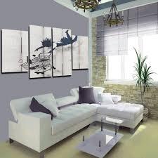 banksy home decor online shop 2017 banksy unframed 4 panel large hd picture