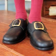 men u0027s 18th century buckle shoes cs 925