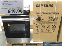 Cuisiniere Super U by West Costco Sales Items For July 25 August 1 For Bc Alberta