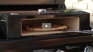 Pizza Stone For Toaster Oven Bakerstone Pizza Oven Box
