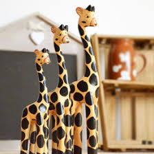 wooden animal ornaments wooden animal ornaments for sale