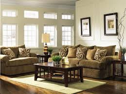 tan and red living room ideas blue curtain grey wall color beige
