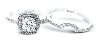 harga wedding ring rings wedding band oreous enaement rin wein vintae inspire tin