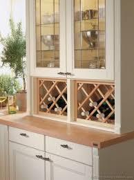 kitchen cabinet accessories traditional wine racks u0026 refrigerated