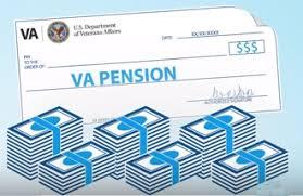 veterans compensation benefits rate tables effective 12 1 17 2018 survivors pension rate tables