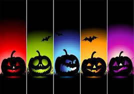 halloween themed background halloween backgrounds desktop wallpapers