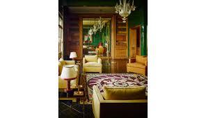 Art Et Decoration Abonnement Un Penthouse Art Déco à Paris Ad