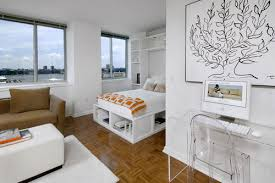 Several Guidelines To Create Studio Apartment Design Layouts That - Studio apartment design layouts