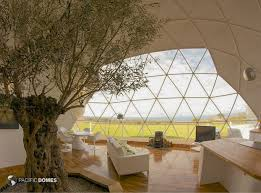 geodesic dome home interior the inspired design of the geodesic dome