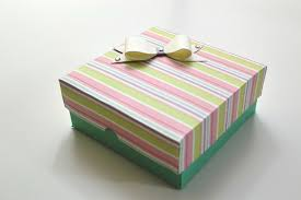 paper gift boxes how to make a gift box for s day diy paper crafts 13
