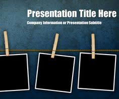 puzzle pieces powerpoint template is a free puzzle template for