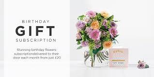 flower subscription flower subscription appleyard london flower subscription