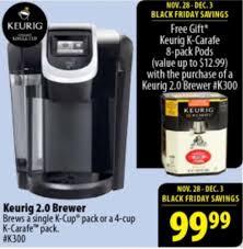 black friday k cup deals big life small budget