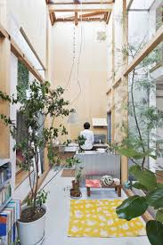 Japanese Style Apartment by Minimalist Japanese Design Principles