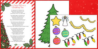 i u0027m a fairy doll on a christmas tree song pack fairy