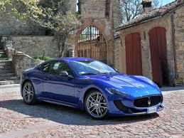 maserati inside 2015 maserati granturismo mc stradale laptimes specs performance data
