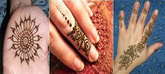 easy u0026 simple henna designs for beginners beststylo com