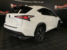 new 2018 lexus nx 300 4 door sport utility in edmonton ab l14100