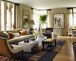 Eclectic Living Room Furniture Charming Eclectic Living Room Furniture With Eclectic Living Room