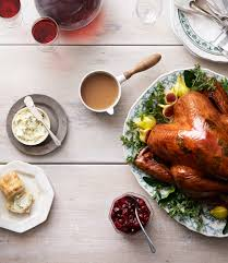 thanksgiving recipes carrie morey thanksgiving menu