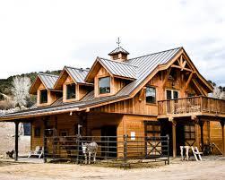 Party Barn Albuquerque Barn With Living Quarters Houzz