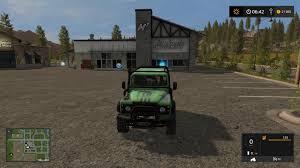 land rover mod landrover defender dakar v2 0 fs 2017 farming simulator 2015