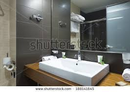 modern hotel bathroom hotel bathroom stock images royalty free images u0026 vectors