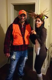 Halloween Hunter Costume 20 Awesome Diy Halloween Costumes Women Couple Halloween