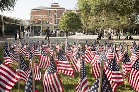 Memorial Day American Flag Memorial Day Rites Will Remember Those Who Gave Ultimate Sacrifice