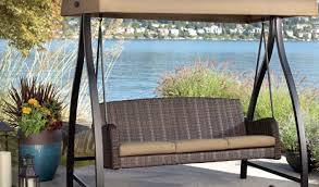 Costco Patio Furniture Cushions Daybed Patio Furniture Swing Bed With Canopy Costco Is Also A