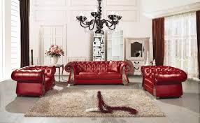 canap en tissu de style européen villa de luxe salon canapé canapé en cuir canapé