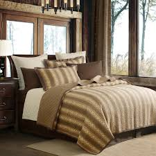 Country Bed Sets Delectably Yours Hill Country Quilt Bedding Collection By Hiend
