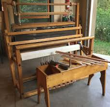 Bench Loom Used Equipment For Sale
