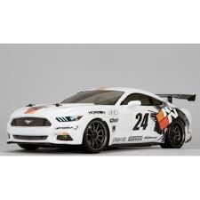 vaterra mustang vaterra ford mustang gt 2015 k n drift car 4wd rtr 1 10 negozio